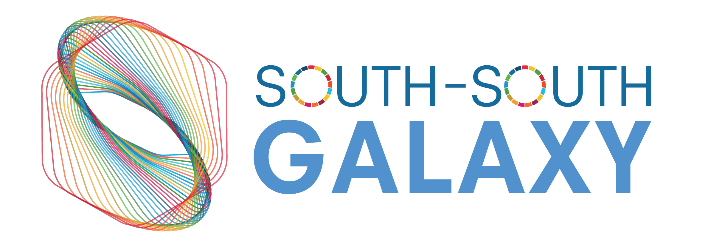 South-South Galaxy
