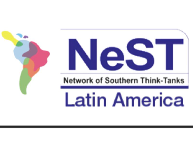 Institutional Frameworks & Governance for SSC & TrC in Latin America