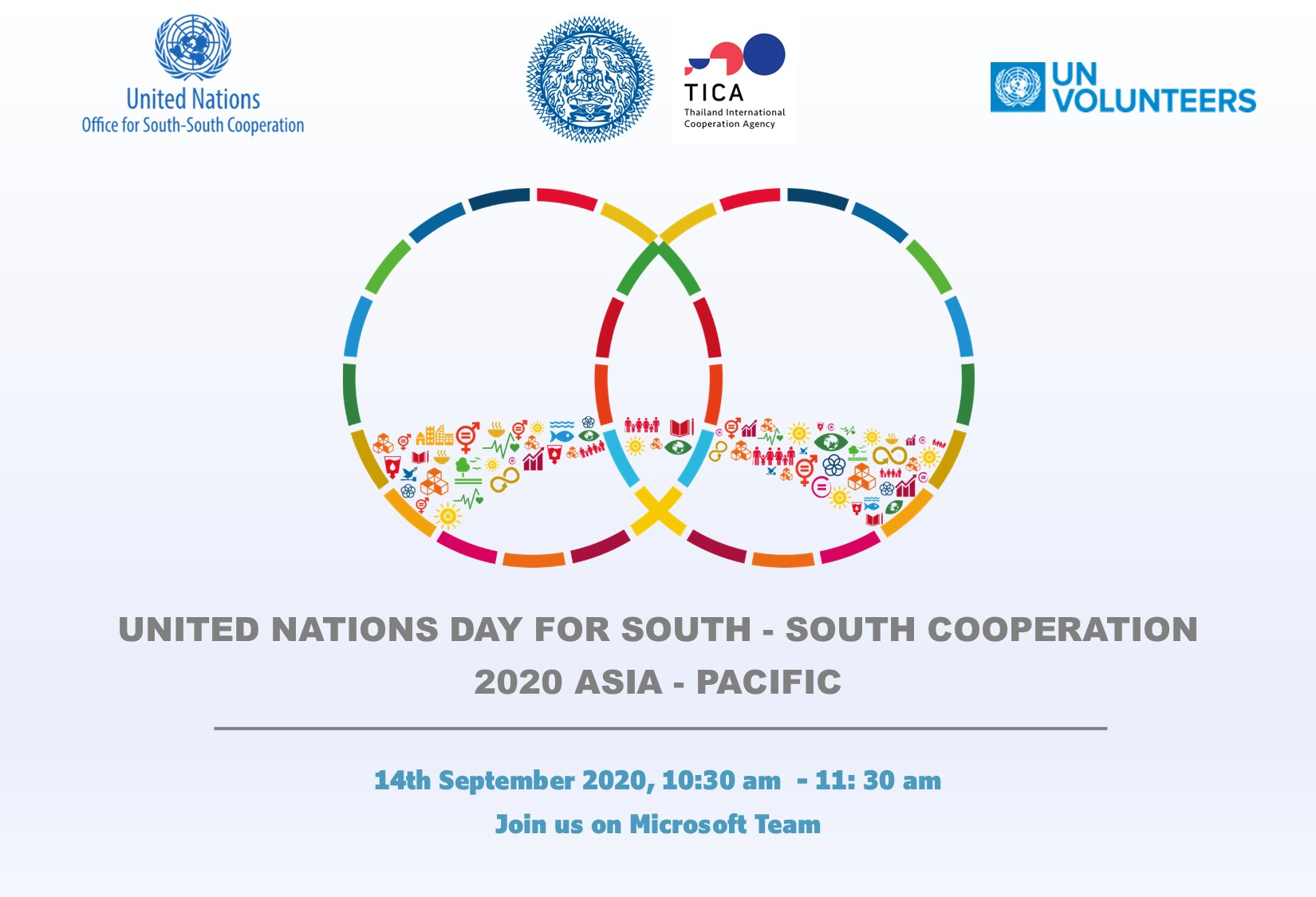 Asia-Pacific Commemoration of the UN Day for South-South Cooperation