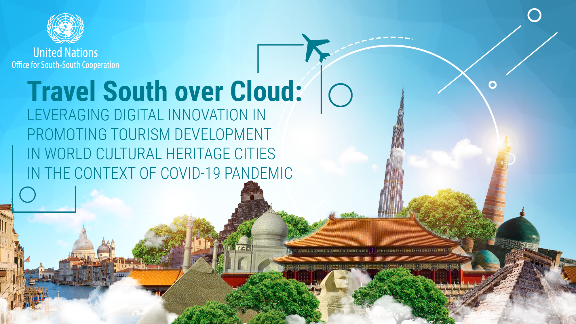 Leveraging Digital Innovation in Promoting Tourism Development in World Heritage Cities